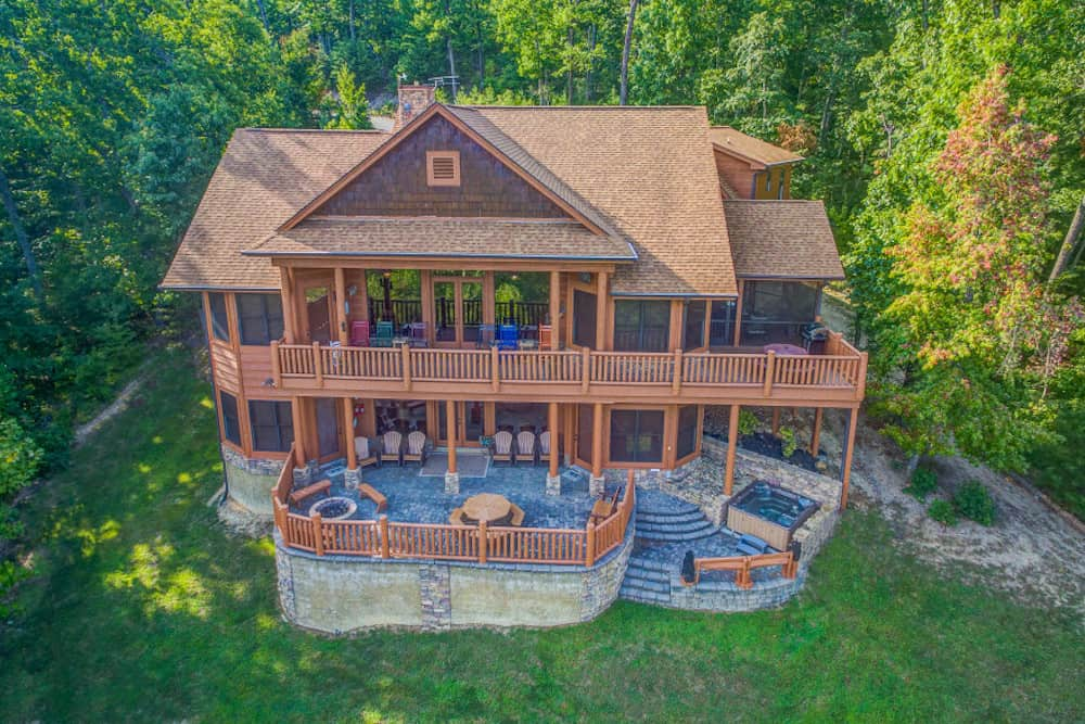 Multi-Family Fun in Top 3 Smoky Mountain Group Vacation Rentals